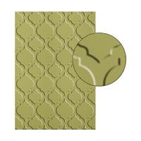 Mosaic Embossing_Floder_129984