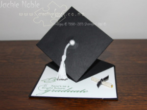 creativeJax Graduation Card