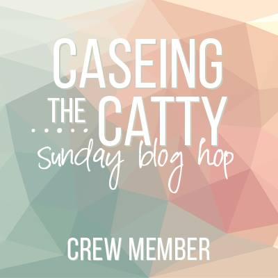 CASEing the Catty Crew