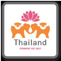 Thailand Incentive Trip Achiever