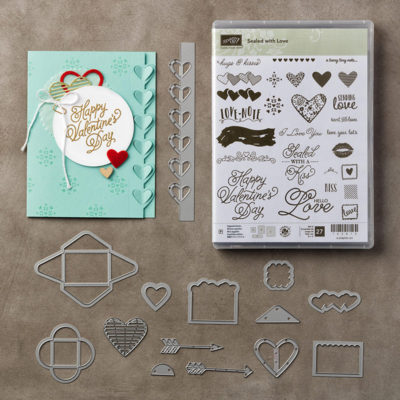 Sealed with Love Bundle
