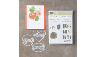 Lovely Words Bundle