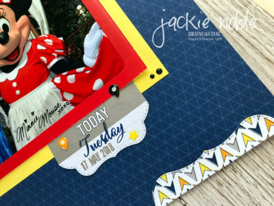 Scrapbooking Global Memories & More