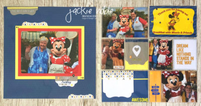 Scrapbooking Global Aug Best Route