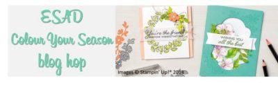 ESAD Colour Your Seaspns Blog Hop
