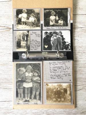 Family History Month Album