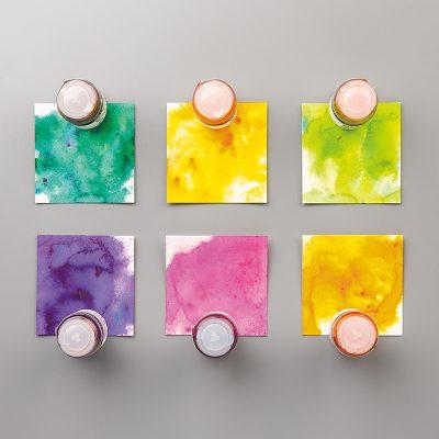Pigement Sprinkles