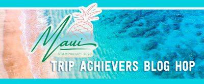 Maui Blog Hop Header