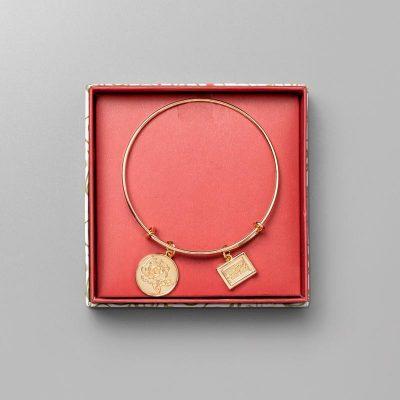 Charming Rose Bracelet