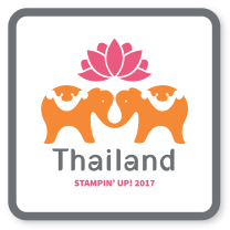 Thailand Incentive Trip 2017