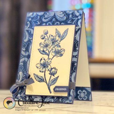 Monochrome Blossoms