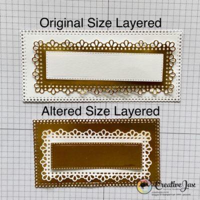 Ornate Layers Dies